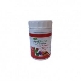 Gel de Untul-Pamantului cu Salcie si Curcuma 250ml Natura Plant