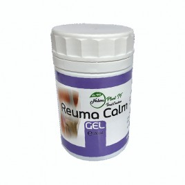 Reuma Calm Gel 250ml Natura Plant