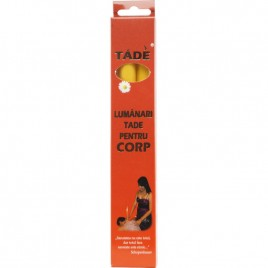 Lumanari Tade Corp - Cutie 2 buc