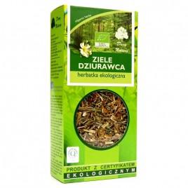 Ceai de Sunatoare Bio 50g Dary Natury