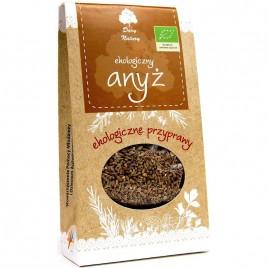 Condiment Seminte de Anason Bio 30g Dary Natury