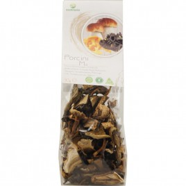Ciuperci Uscate Mix 30g Ecotravio