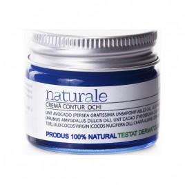 Crema Contur Ochi 15 ml Naturale