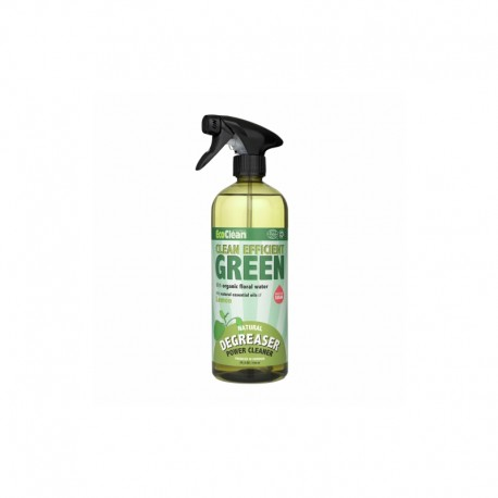 Detergent pentru Bucatarie Lamaie Bio 750ml Eco Clean Nordic