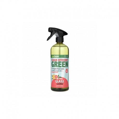 Detergent pentru Geamuri Grapefruit Bio 750ml Eco Clean Nordic