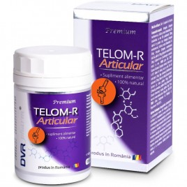 Capsule Telom-R Articular 120cps DVR Pharm