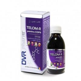 Sirop Telom-R pentru Copii 150ml DVR Pharm