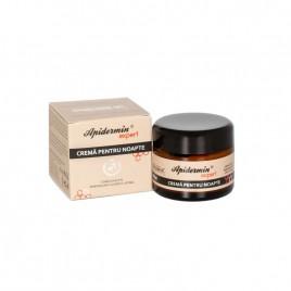Crema pentru Noapte Apidermin Expert 50ml Complex Apicol