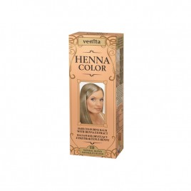 Balsam Colorant Henna Color 111 Blond Natur 75ml Venita