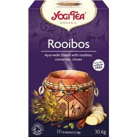Ceai de Rooibos Bio 17dz Yogi Tea