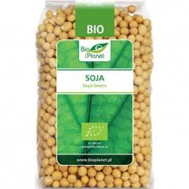 Soia Boabe Bio 400g Bio Planet