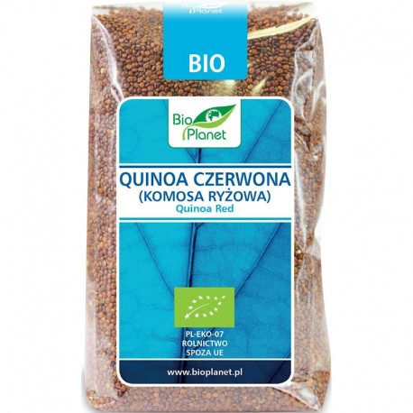 Quinoa Rosie Bio 500g Bio Planet