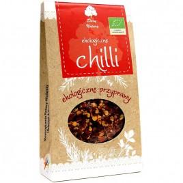 Condiment Chilli Bio 30g Dary Natury