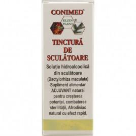 Tinctura de sculatoare Conimed 50ml Elzin Plant