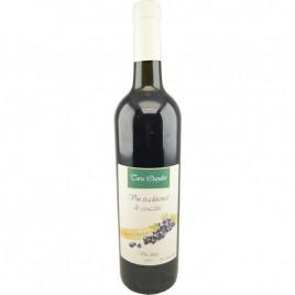 Vin Dulce 2017 - Vin Traditional de Coacaze 750ml Tara Oasului