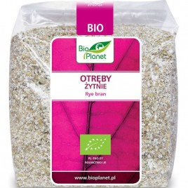 Tarate de Secara Bio 150g Bio Planet