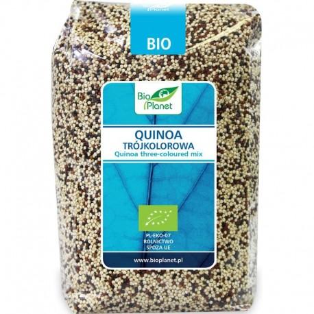 Quinoa Tricolor Bio 500g Bio Planet