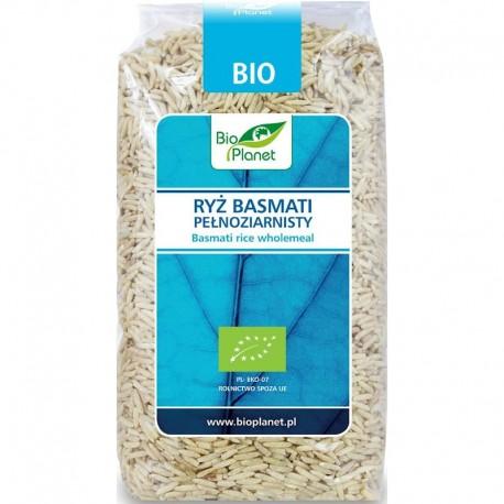 Orez Basmati Brun Bio 500g Bio Planet