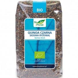 Quinoa Neagra Bio 500g Bio Planet