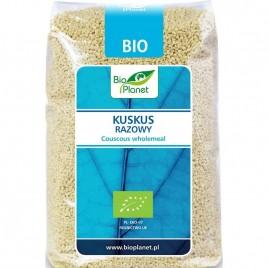 Cous-cous din Faina Integrala Bio 400g Bio Planet