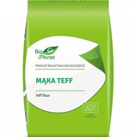 Faina de Mei Etiopian - Teff Bio 400g Bio Planet
