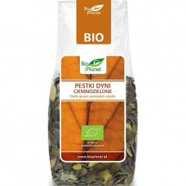 Seminte de Dovleac Bio 150g Bio Planet