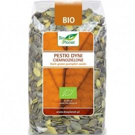 Seminte de Dovleac Bio 350g Bio Planet