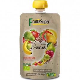 Frutta Super cu Quinoa Bio 120g Natura Nuova