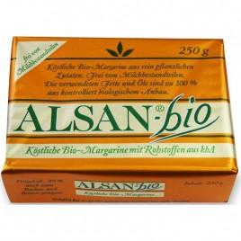 Margarina Alsan Bio 250g Alsan