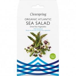 Salata de Alge Deshidratate de Atlantic Bio 25g Clearspring