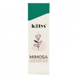 Crema reparatoare Mimosa 50g Kotys