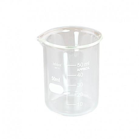Pahar Berzelius 50 ml Mayam
