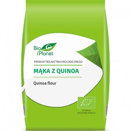 Faina de Quinoa Bio 350g Bio Planet