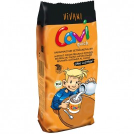 Ciocolata Calda Instant Bio 400g Vivani