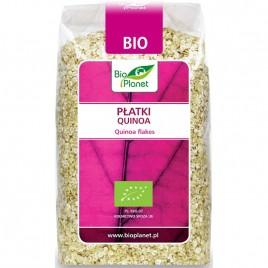 Fulgi de Quinoa Bio 300g Bio Planet