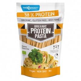 Paste Proteice din Soia si Quinoa Fettuccine Bio 200g Maxsport