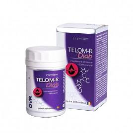 Capsule Telom-R Diab 120cps DVR Pharm