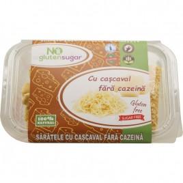 Saratele cu Cascaval fara Cazeina 200g No Gluten Sugar