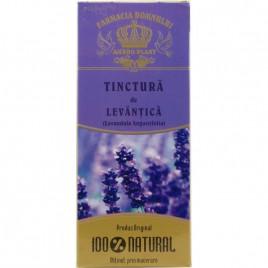 Tinctura de Levantica 200 ml Ambrau