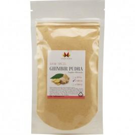 Condiment Ghimbir Pulbere 100g Tonik Pharm