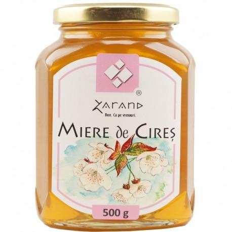 Miere de Cires 500 g Zarand