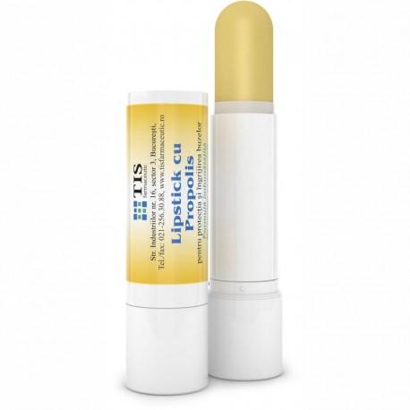 Lipstick cu Propolis 4g Tis Farmaceutic