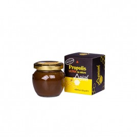 Propolis Ultra in Miere 100ml Apicol Science