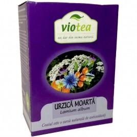Ceai din Plante - Urzica Moarta 50g Viotea