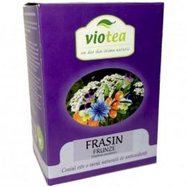 Ceai din Frunze - Frasin 50g Viotea