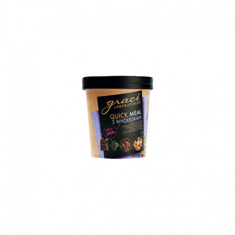 Mancare Instant 3 Cereale Integrale 75g Graci Laboratories