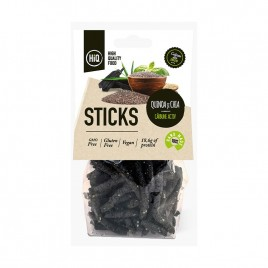 Sticks Quinoa si Chia 70g High Quality Food