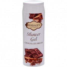 Gel de Dus Chocolate Dream 250ml Herbagen