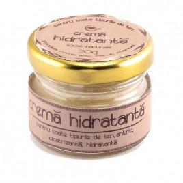 Crema Hidratanta Naturala 20g Cosmetice Grigorescu