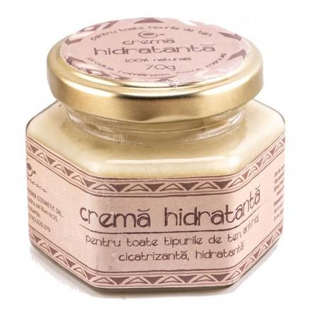 Crema Hidratanta Naturala 70g Cosmetice Grigorescu